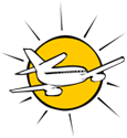 Subha Aviation Logo
